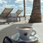 Foto de Huracán Cafe