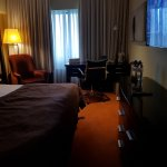 Photo of Radisson Blu Hotel Bucharest