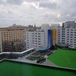 Radisson Blu Hotel Bucharest Foto