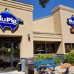 Bild från The Blu Pig