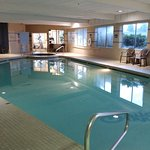 Photo de Shilo Inn & Suites Tacoma