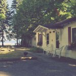 Island View Cottages Foto