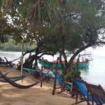 Koh Tonsay (Rabbit Island) Foto