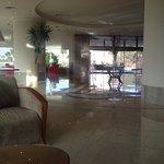Foto de Taba Hotel and Nelson Village