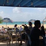 Foto di Sal Beach Club Restaurant