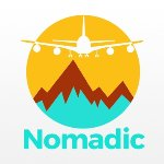 nomadic is a great food and travel blog
