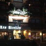 Photo de Hotel Les Airelles