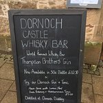 Photo of Dornoch Castle Hotel