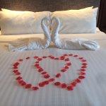 Foto de Putrajaya Marriott Hotel