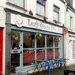 Leafy Greens Cafe Foto