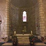 Billede af Pontifical Institute Notre Dame of Jerusalem Center - The Shroud Exhibition
