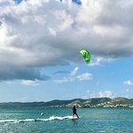 Foto di Parguera Water Sports and Adventures