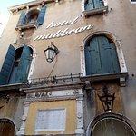 Hotel malibran Venetië