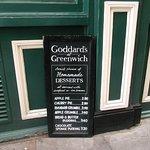 Photo de Goddards at Greenwich
