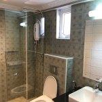 Club Room Bathroom with Kohler Sanitaryware