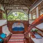 Boat Cabana Interior
