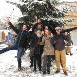 Fun day in Kiev