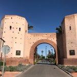 Photo of Royal Mansour Marrakech