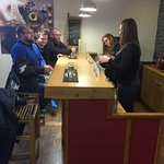 Photo of Tomatin Distillery Visitor Centre