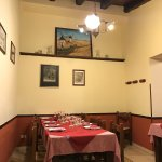 Photo de Trattoria ai Cascinari
