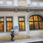 Photo de Mozart Haus