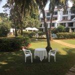 Foto di Resort Lagoa Azul