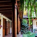 Beautiful Pillars