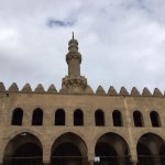Photo de Islamic Cairo
