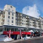 Hotel Seehof Davos Foto