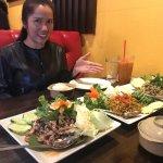 Foto de Weera Thai Restaurant