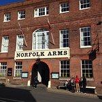 Bilde fra Norfolk Arms Hotel