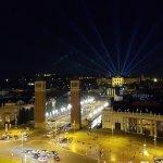 Catalonia Barcelona Plaza Foto