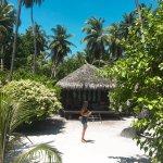 Photo of Medhufushi Island Resort