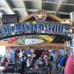 Foto de Jimmy Buffett's Air Margaritaville