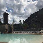 Foto de Disney's Wilderness Lodge