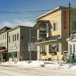 The Bright Morning Inn is located in the heart of Historic Downtown Davis, WV