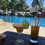 Foto de Blue Ocean Resort