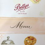 Bettys Cafe Tea Rooms - Harlow Carr Photo