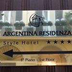 Residenza Argentina Foto