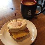 Foto de Barkley Cafe