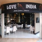 Love India Pasarela