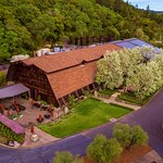 Rutherford Hill Winery