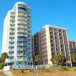 Foto de Atlantica Oceanfront Resort