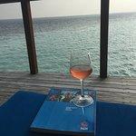Foto de Vilamendhoo Island Resort & Spa