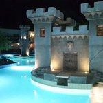 Gaia Royal Hotel Foto