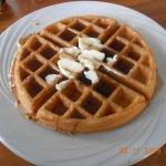 Billede af The Golden Fork Cafe