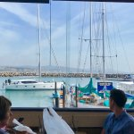 PROUD MARY's In Dana Pt Harbor! Fantastic Service & Fabulous Waterfront View!