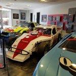 Kyle Busch Motorsports Foto