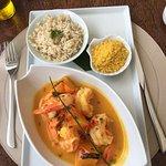 Skye Bar & Restaurante Foto