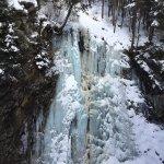 Cascate di Riva Foto